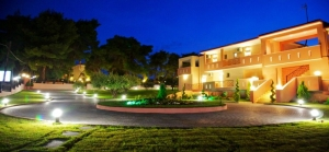 Agrili Apartments Resort